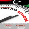 Time for Action 2018